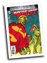 Justice League 3001 # 10 (DC Comics 2014)