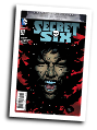 Secret Six # 12 (DC Comics 2016)