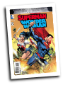 Superman/Wonder Woman # 27 (DC Comics 2015)