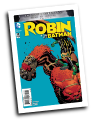 Robin Son of Batman # 10 (DC Comics 2015)