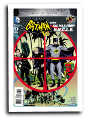 Batman '66 Meets The Man From U.N.C.L.E. # 4 (DC Comics 2016)