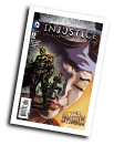 Injustice, Gods Among Us: Year Five #  5 (DC Comics 2016)