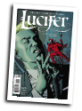 Lucifer #  4 (Vertigo Comics 2016)
