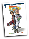Back to the Future #  6 (IDW Comics 2016)