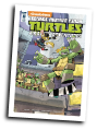 TMNT: Amazing Adventures #  8 (IDW Comics 2016)