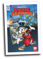 Uncle Scrooge # 12 (IDW Comics 2016)