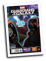 Marvel Universe: Guardians of Galaxy #  6 (Marvel Comics 2016)