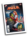 Totally Awesome Hulk #  4  (Marvel Comics 2016)
