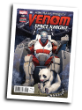 Venom Space Knight #  5 (Marvel Comics 2016)