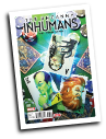 Uncanny Inhumans #  6 (Marvel Comics 2015)