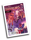 All-New Inhumans #  5 (Marvel Comics 2016)