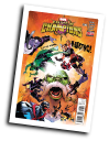 Contest Of Champions #  6 (Marvel Comics 2016)