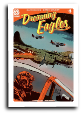 Dreaming Eagles #  4 of 6 (Aftershock Comics 2016)