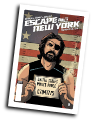 Escape From New York # 16 (Boom Studios 2016)
