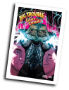 Big Trouble in Little China # 22 (Boom Comics 2016)