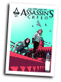 Assassin's Creed #  6 (Titan Comics 2016)