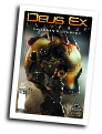 Deus Ex Universe: Children's Crusade #  2 of 5 (Titan Comics 2016)