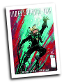 Independence Day #  1 (Titan Comics 2016)