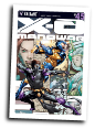X-O Manowar # 45 ( Valiant Comics 2015)