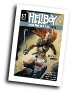 Hellboy and The B.P.R.D. 1954 Ghost Moon # 1 (Dark Horse Comics 2017)