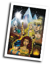 Elfquest: The Final Quest # 19 (Dark Horse Comics 2016)
