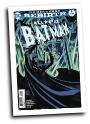 All Star Batman #  8 (DC Comics 2017) Francavilla Variant