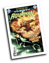 Aquaman # 18 (DC Comics 2017)