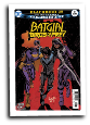 Batgirl and The Birds of Prey #  8 (DC Comics 2017)