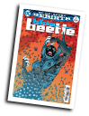 Blue Beetle #  7 Rebirth (DC Comics 2017) Cully Hamner Variant