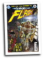 Flash # 18 (DC Comics 2017)