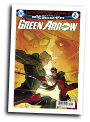 Green Arrow # 18 (DC Comics 2016)