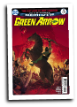 Green Arrow # 19 (DC Comics 2016)