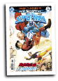New Super-Man #  9 (DC Comics 2017)