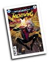 Nightwing # 17 (DC Comics 2017)