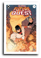 Future Quest # 11 (DC Comics 2016)