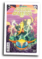 Future Quest # 11 (DC Comics 2016) Variant Cover