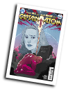 Fall and Rise of Captain Atom # 3 of 6 (DC Comics 2017)
