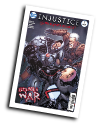 Injustice, Ground Zero #  7 (DC Comics 2017)