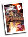 Mother Panic #  5 (DC Comics 2016)