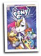 My Little Pony: Friendship Is Magic, Deviations (IDW Comics 2018)