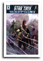 Star Trek: Waypoint #  4 of 6 (IDW Publishing 2017)