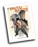 Brutal Nature: Concrete Fury #  1 of 5 (IDW Publishing 2017)