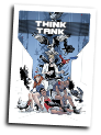 Think Tank: Animal #  1 (Image Comics 2017)