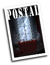 Postal # 19 (Top Cow Comics 2017)