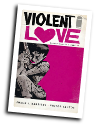 Violent Love #  5 (Image Comics 2017)