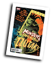 Monsters Unleashed #  4 of 4 (Marvel Comics 2017) 50's Movie Poster Variant