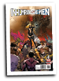 Inhumans VS X-Men # 6 of 6 (Marvel Comics 2017)