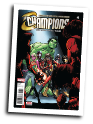 Champions #  6 (Marvel Comics 2017)