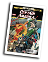 Captain America: Steve Rogers # 13 (Marvel Comics 2017)