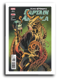 Captain America: Steve Rogers # 14 (Marvel Comics 2017)